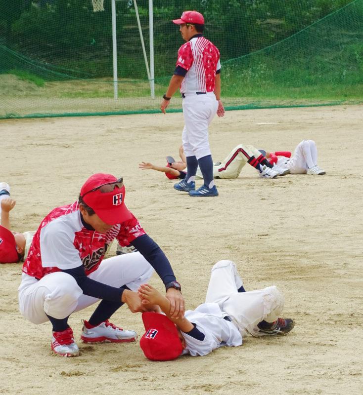 生駒東少年野球クラブ