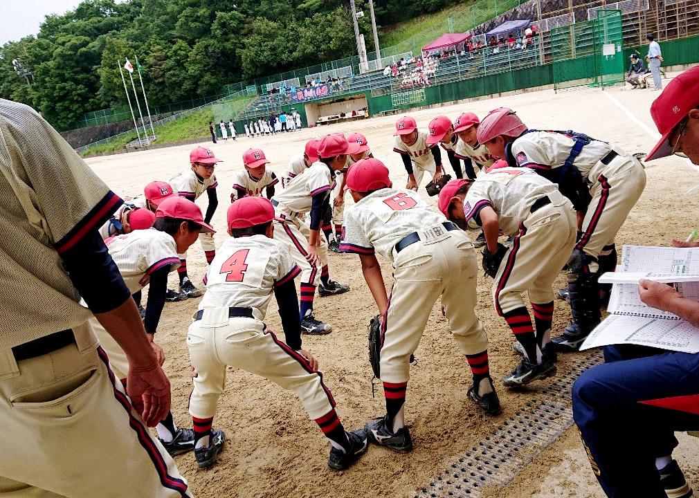 新Aチーム若葉杯初戦|2019.9.21