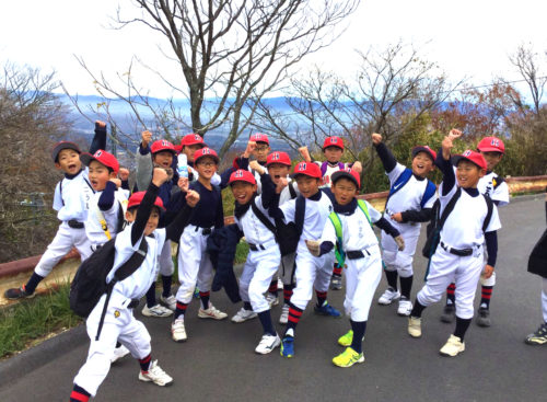 Aチームやまのべ大会1・2回戦|2019.11.24(日)