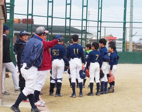 【6年生】ファイナルリーグ 2020.1.13