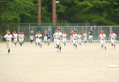 【Bチーム】練習再開|2020.6.6