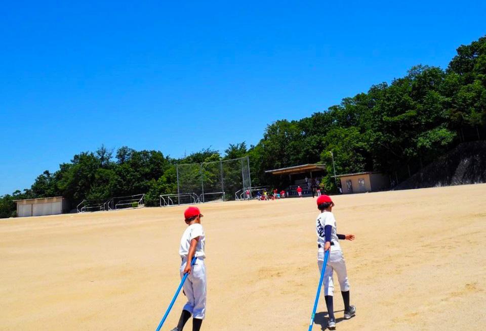 【Aチーム】練習再開 |2020.6.6〜7