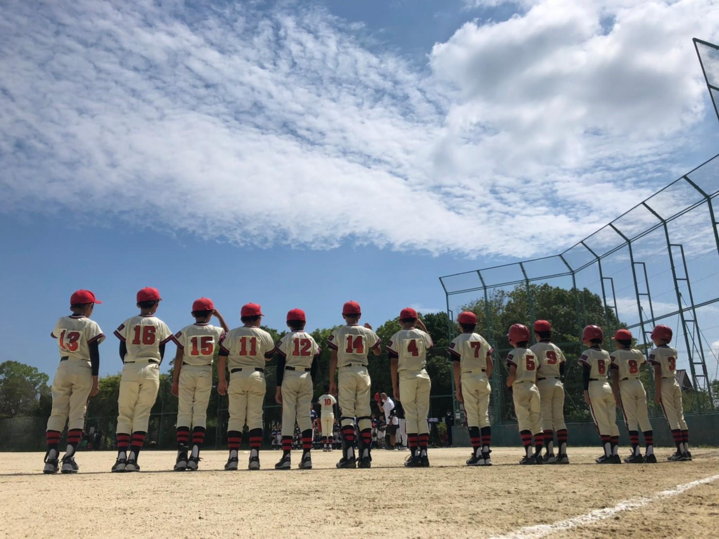 【Aチーム】練習試合|2020.7.19