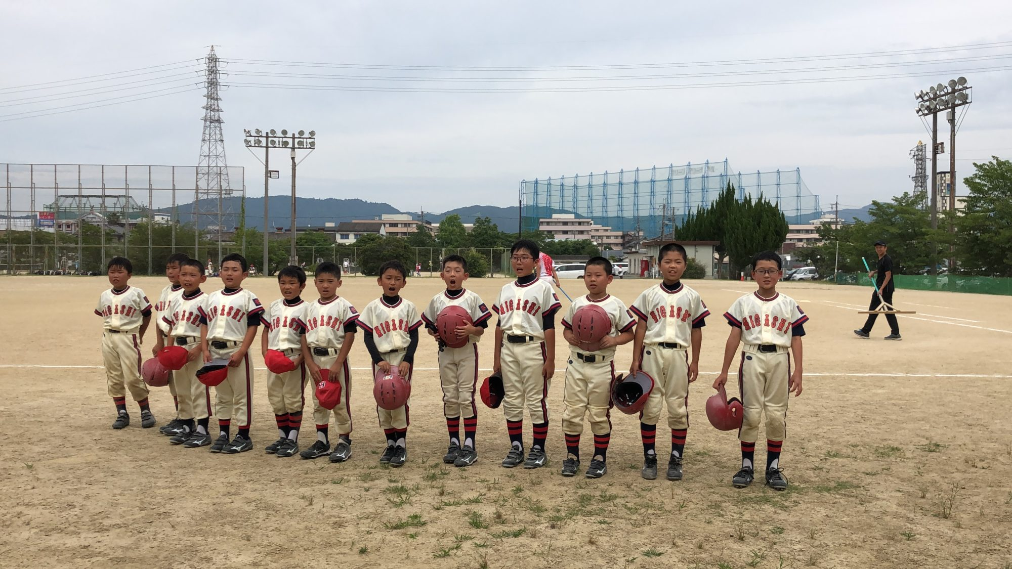【Cチーム】練習試合|2020.6.27