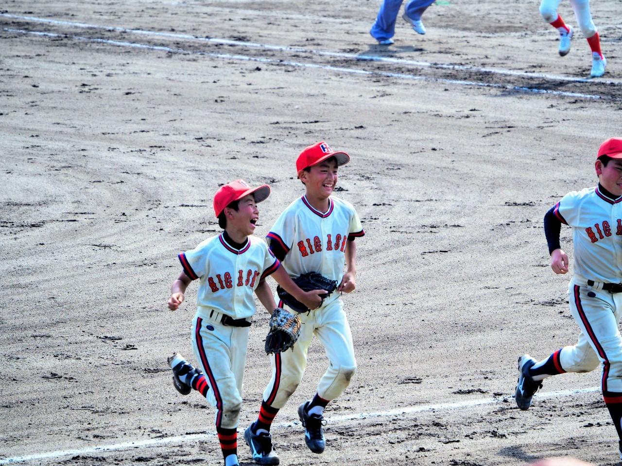 【Aチーム】夏の軟式学童野球大会1回戦|2020.7.5