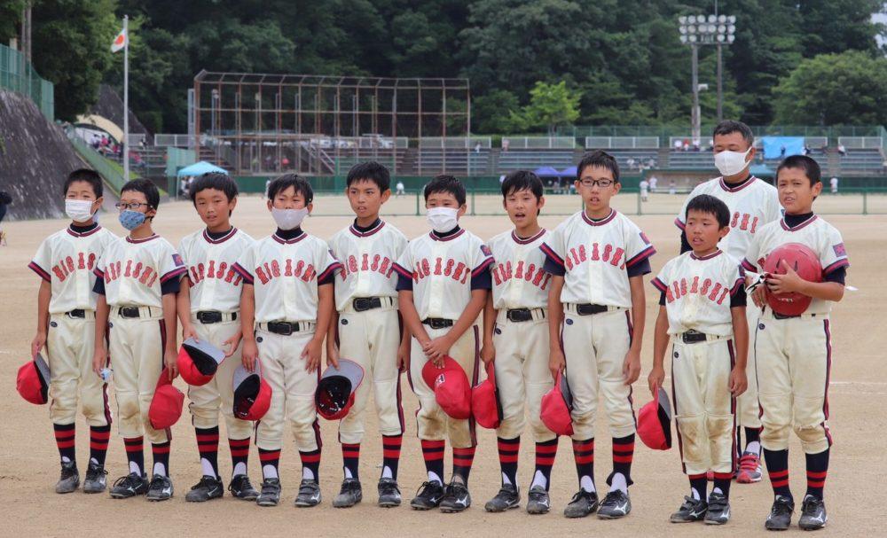 【Bチーム】理事長杯|2020.7.23