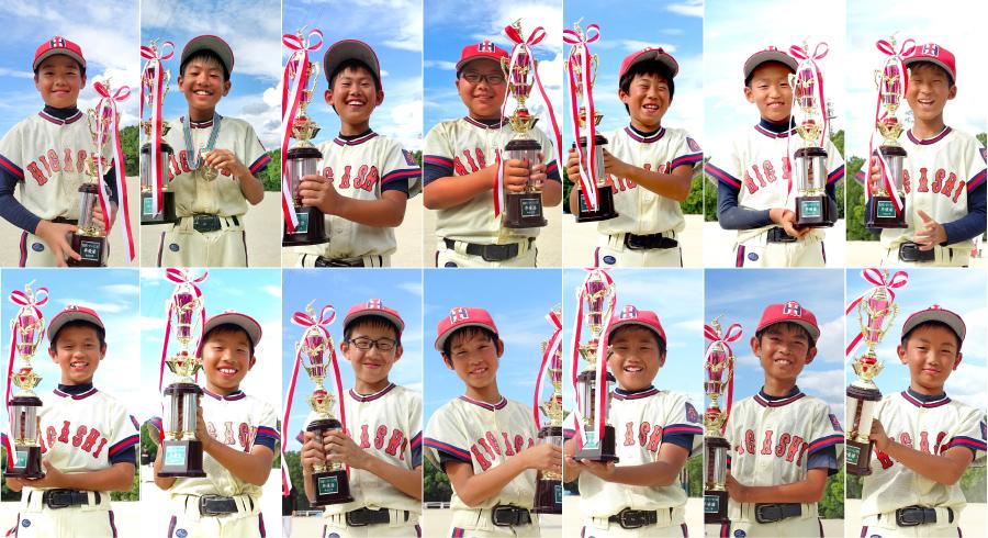 【5年生】ロータリー杯決勝|2020.8.10
