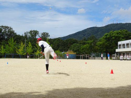【キッズチーム】練習再開|2020.6.21