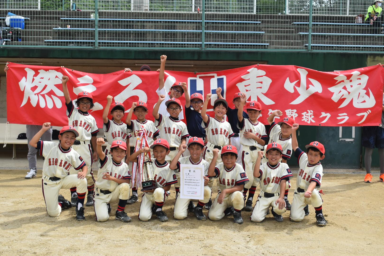 【Bチーム】第28回キッズ杯大会 (4年生以下) | 2021.7.10(土)