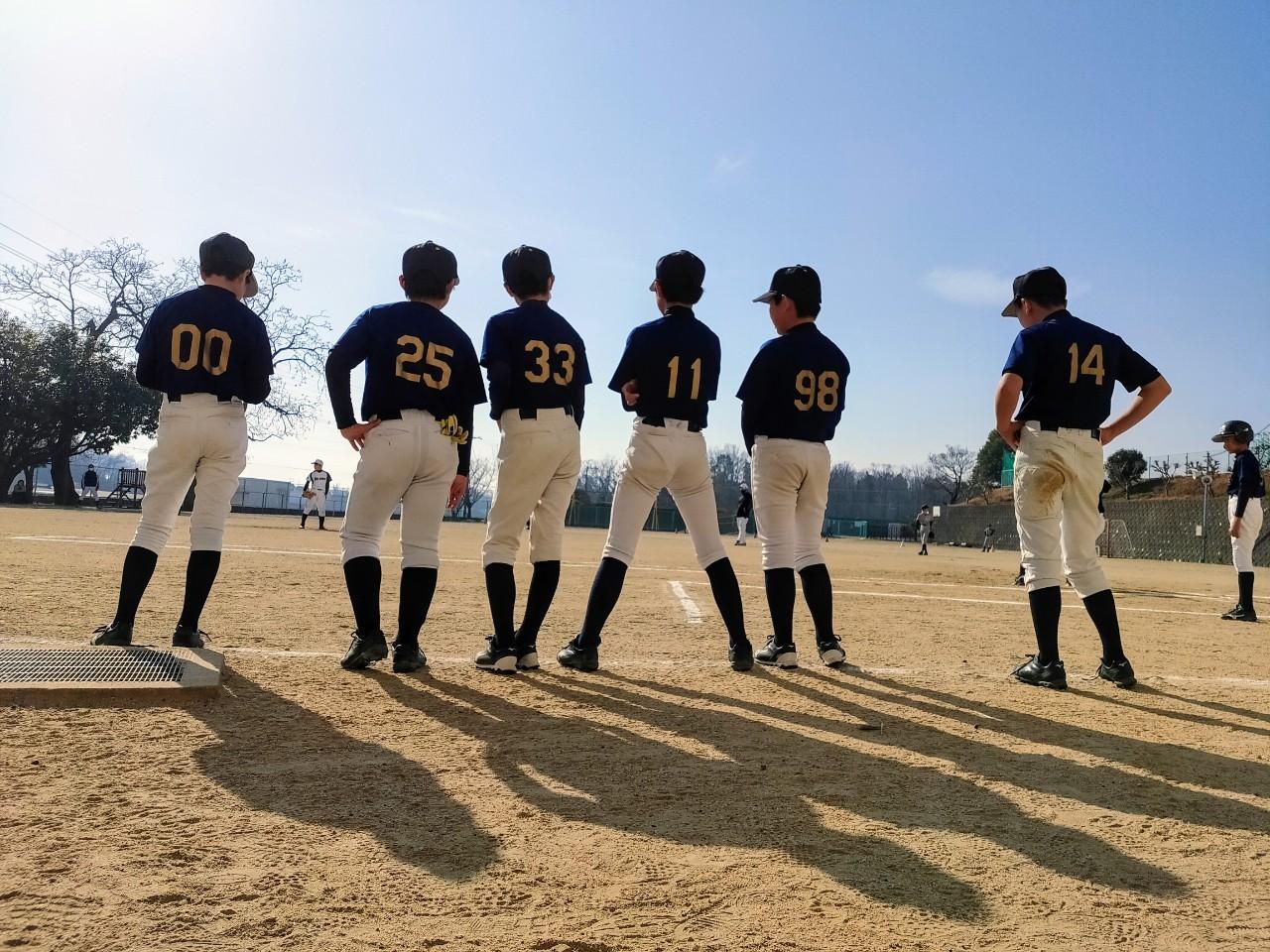 【6年生合同チーム】ファイナルリーグ2021
