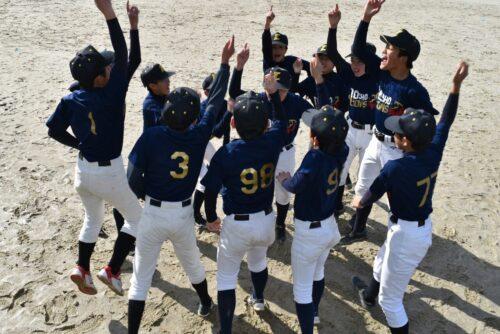 【キッズチーム】新キッズチーム練習スタート 2021.2.14